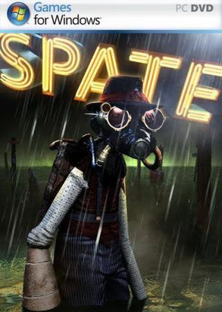 Spate (2014) Скачать Торрент