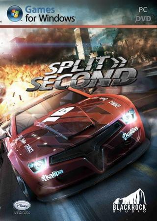 Split Second: Velocity (2010) RePack от R.G. Механики Скачать Торрент