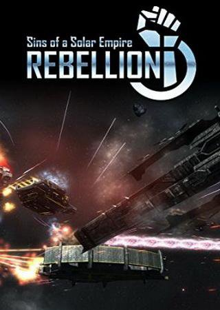 Sins of a Solar Empire - Rebellion (2012) Скачать Торрент