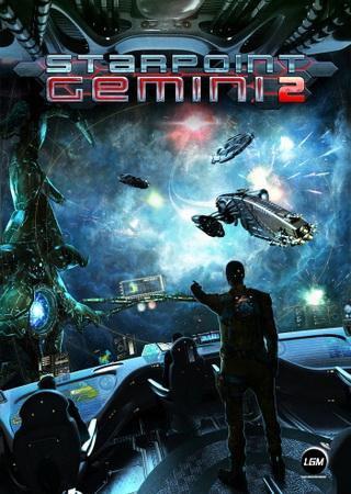 Starpoint Gemini 2 [v 1.5 + 2 DLC] (2014) RePack от R.G ... Скачать Торрент