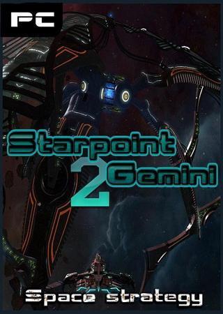 Starpoint Gemini 2 [v 1.8 + 2 DLC] (2014) Скачать Торрент