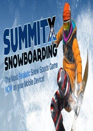 SummitX Snowboarding (2011) Android