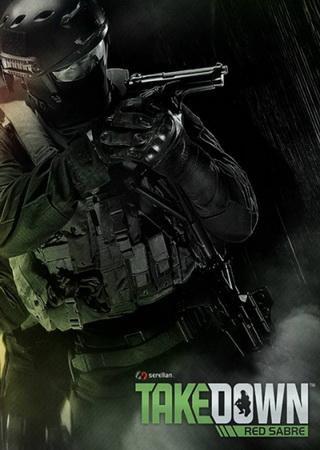 Takedown: Red Sabre (2013) Скачать Торрент