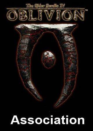 The Elder Scrolls IV: Oblivion - Association (2012) RePack от Naitro Скачать Торрент