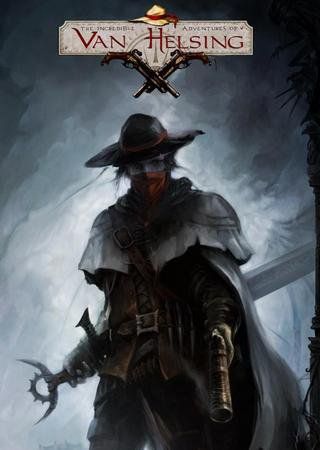 The Incredible Adventures of Van Helsing [v.1.4.2b + DL ... Скачать Торрент