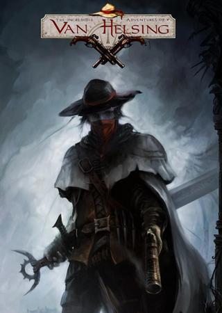 The Incredible Adventures of Van Helsing [v.1.4.2b + DLC] (2013) Steam-Rip от Let'sРlay Скачать Торрент