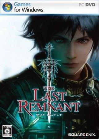 The Last Remnant (2009) RePack от R.G. Механики Скачать Торрент