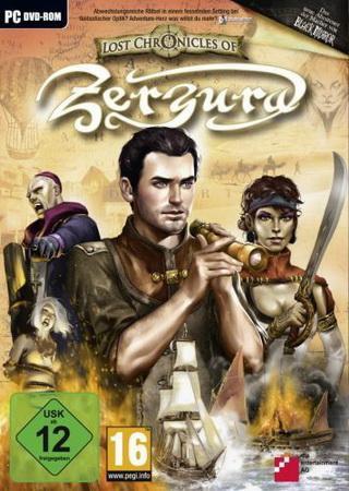 The Lost Chronicles of Zerzura (2012) RePack от R.G. Механики Скачать Торрент