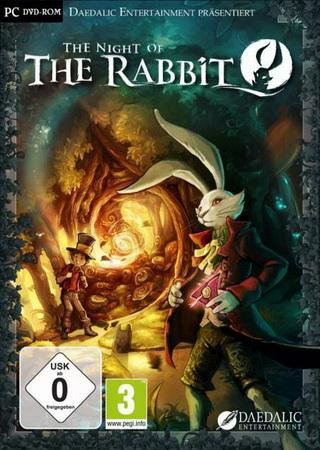 The Night of the Rabbit (2013) RePack от R.G. Механики