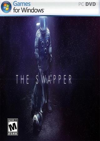 The Swapper (2013) RePack от R.G. Механики Скачать Торрент