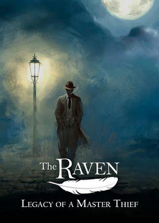The Raven - Legacy of a Master Thief (2013) RePack от R.G. UPG Скачать Торрент