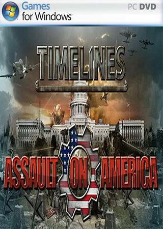 Timelines: Assault on America [Update 4] (2013) Repack  ... Скачать Торрент