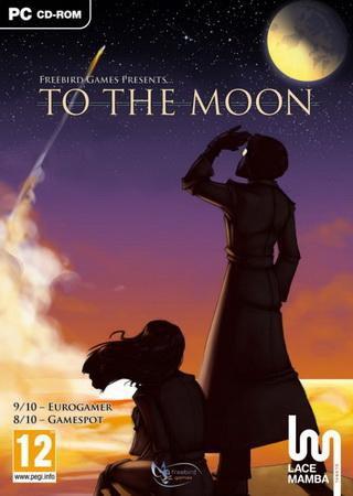 To the Moon [v 4.9.1 + 2 DLC] (2011) Steam-Rip от R.G. Origins Скачать Торрент