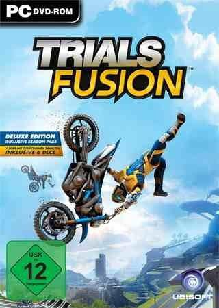 Trials Fusion: The Awesome Max Edition (2015) RePack от FitGirl Скачать Торрент