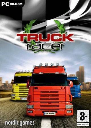 Truck Racer (2013) RePack от RELOADED Скачать Торрент