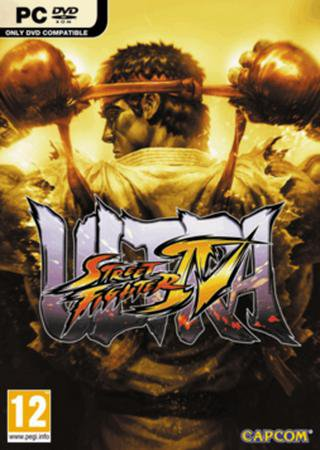 Ultra Street Fighter IV (2014) Скачать Торрент