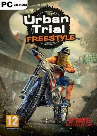 Urban Trial Freestyle (2013) Лицензия Скачать Торрент
