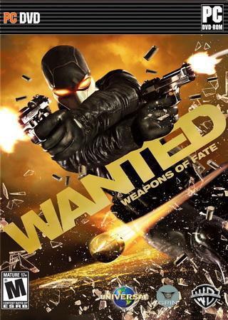 Wanted: Weapons of Fate (2009) RePack от R.G. Механики Скачать Торрент