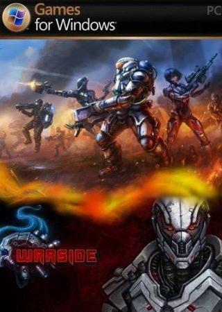 Warside [2.1.1.2] (2013) Скачать Торрент