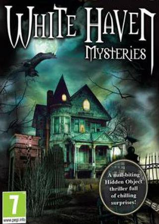 White Haven Mysteries Collector's Edition (2012) Скачать Торрент