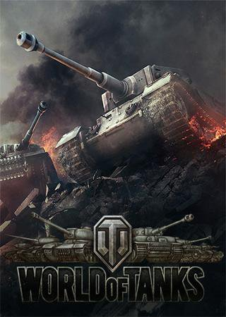 World of Tanks [0.9.10.81] (2014)