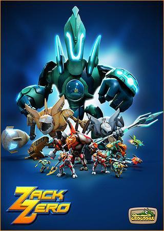 Zack Zero (2013) Скачать Торрент