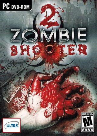 Zombie Shooter 2 (2009) Скачать Торрент