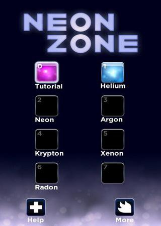Neon Zone (2011) Android Скачать Торрент