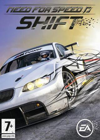 Need for Speed: Shift (2009) Android Скачать Торрент