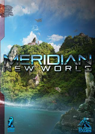 Meridian: New World (2014) RePack от R.G. Freedom