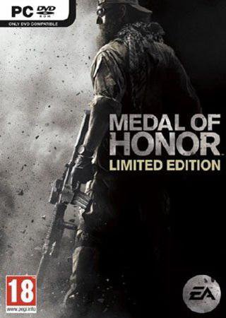 Medal of Honor. Limited Edition (2010) RIP от R.G. ReCoding Скачать Торрент
