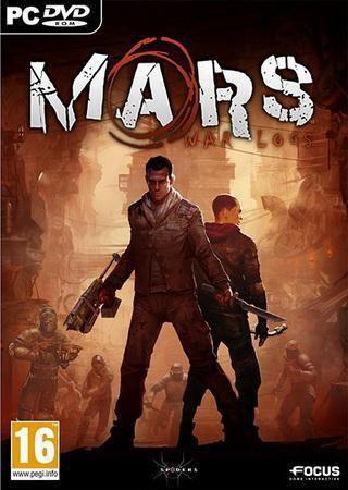 Mars: War Logs (2013) RePack от R.G. Механики Скачать Торрент