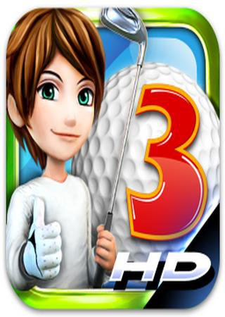 Let's Golf! 3 HD (2011) Android