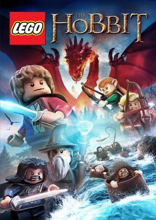 LEGO The Hobbit (2014) RePack от Audioslave Скачать Торрент