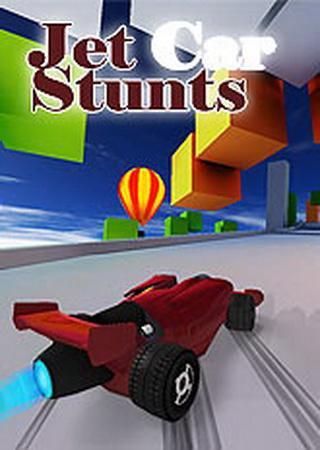Jet Car Stunts (2014) Скачать Торрент