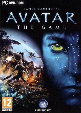 James Camerons - Avatar. The Game (2009) RePack от R.G.BoxPack Скачать Торрент