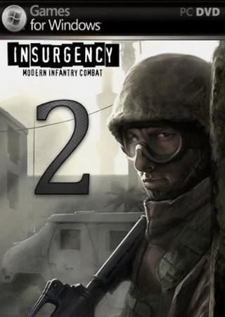 Insurgency 2 (2013) RePack от R.G. UPG Скачать Торрент
