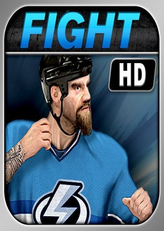 Hockey Fight Pro (2013) Android Скачать Торрент