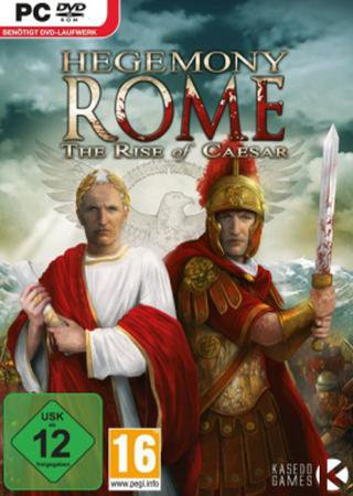 Hegemony Rome: The Rise of Caesar (2014) Steam-Rip Скачать Торрент