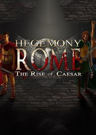 Hegemony Rome: The Rise of Caesar (2014) RePack от Tobyas Ripper