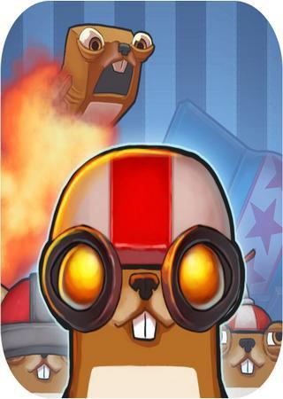Hamster Cannon [1.0] (2011) Android Скачать Торрент