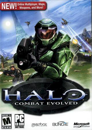 Halo: Combat Evolved (2003) RePack от Decepticon Скачать Торрент