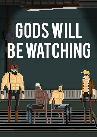 Gods Will Be Watching (2014) RePack by ThreeZ Скачать Торрент