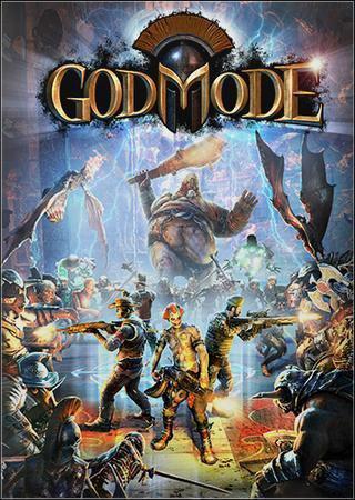 God Mode (2013) RePack by Mizantrop1337 Скачать Торрент