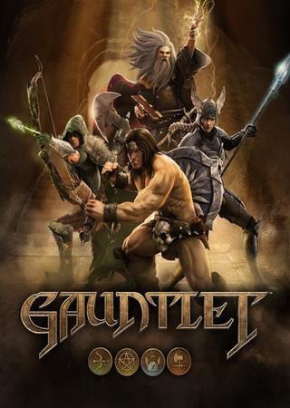 Gauntlet [Update 10] (2014) RePack от R.G. Механики