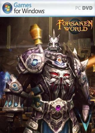 Forsaken World [v.2.0.1.8.3] (2011)