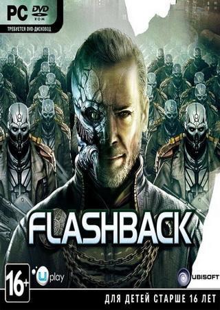Flashback [Update 1] (2013) Repack от z10yded Скачать Торрент