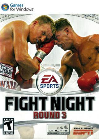 Fight Night Round 3 (2007) Скачать Торрент