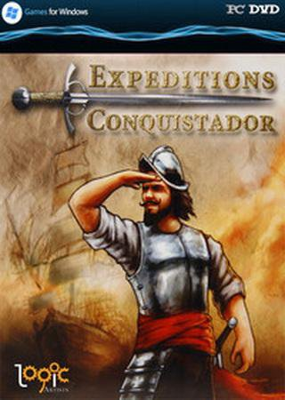 Expeditions: Conquistador (2013)