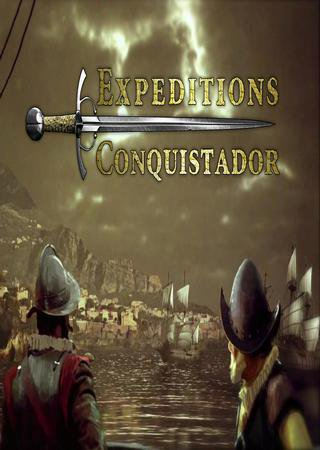 Expeditions: Conquistador (2013) RePack от R.G. GameWorks